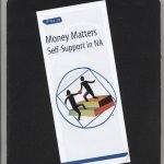 Standard Print Pamphlets IP #24 Money Matters: Self-Support
