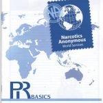 NA Service Pamphlets PR Basics