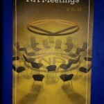 Standard Print Pamphlets IP #29 An Introduction to NA Meetings