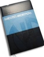 NA Books Narcotics Anonymous Basic Text Gift Edition