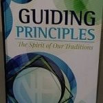 NA Books Guiding Principals Commemorative Edition