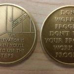 NA Specialty Medallions Elevator is Broken