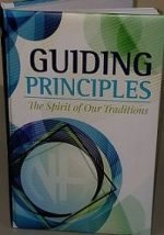 NA Books Guiding Principles: The Spirit of Our Traditions