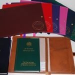NA Book Covers NA Double Deluxe Book Cover